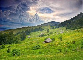 Parc de Šargan-Mokra Gora: au cœur d'une impressionnante nature