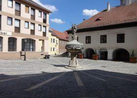 Sopron: découvrez cette ville aux attractions superbes
