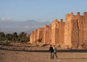 Taroudant: découvrez la petite Marrakech