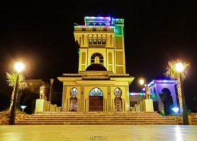 Tlemcen: découvrez cette superbe perle du Maghreb
