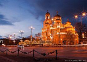 Varna: découvrez cette perle de la mer Noire