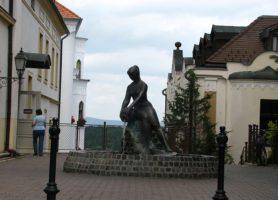 Veszprém: au cœur d'une magnifique cité hongroise
