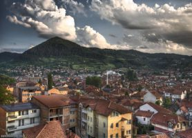 Visoko: découvrez cette Égypte de Bosnie
