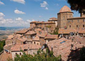 Volterra: découvrez cette mythique cité médiévale
