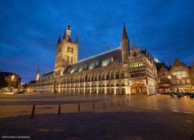 Ypres: découvrez cette ville historique hors pair