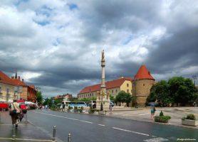 Zagreb: découvrez la splendide capitale de la Croatie
