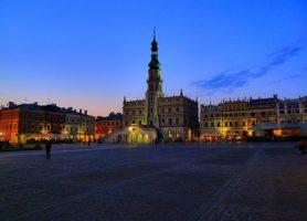 Zamość: découvrez cette fascinante ville