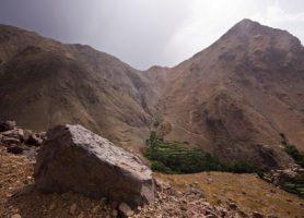 Djebel Toubkal: une escalade au sommet de l'Afrique du Nord