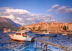 Île de Korčula: une magnifique perle dans un écrin