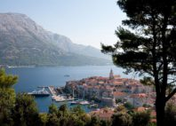 Île de Korčula