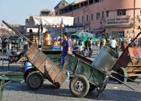 Merzouga : au cœur d'une radieuse bourgade marocaine