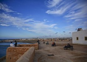 Rabat: une ville historique au patrimoine surprenant