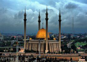 Abuja: le magnifique du géant de l'Afrique de l'Ouest