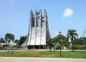 Accra: un excellent modèle de développement africain