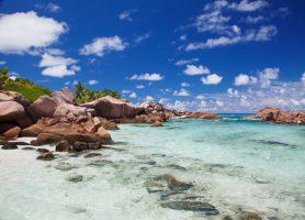 Anse Cocos: découvrez l'eldorado de la Digue