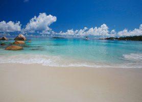 Anse Lazio: la plus belle plage des Seychelles