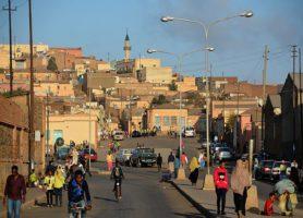 Asmara: au cœur d'une luxuriante et belle métropole africaine