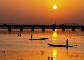 Bamako: découvrez la belle capitale du Mali
