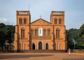 Bangui: découvrez cette belle cité colorée