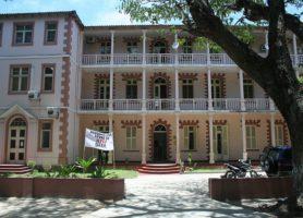Beira: une sensationnelle escale au cœur d'une merveilleuse cité