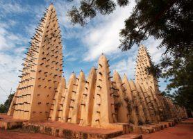 Bobo-Dioulasso: découvrez cette remarquable cité burkinabé