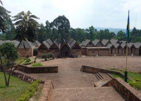 Butare: une impressionnante ville rwandaise