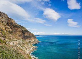 Chapman's Peak: la route côtière la plus célèbre du monde