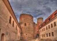 Château de Bauska