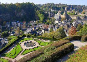 Château de Fougères: découvrez cette forteresse médiévale