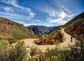 Col Swartberg: une sensationnelle et inoubliable aventure