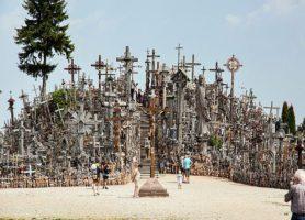 Colline des Croix: une destination vraiment exceptionnelle
