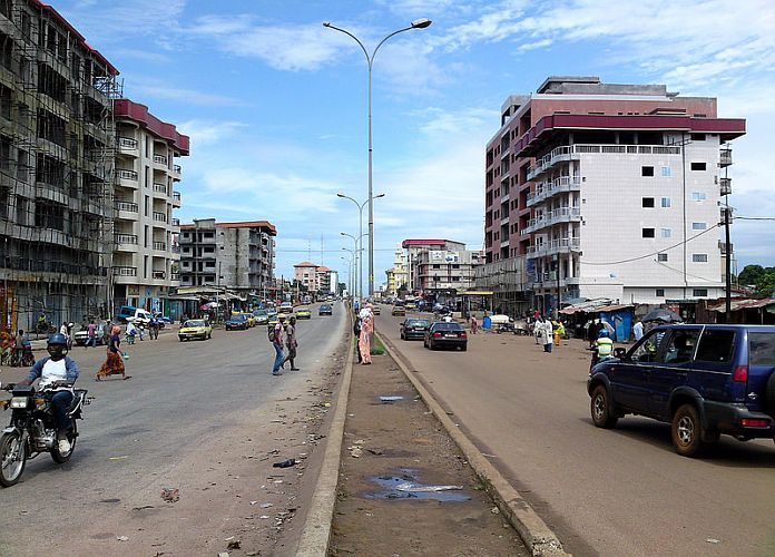 Conakry