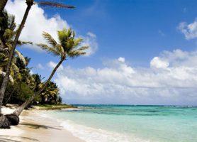 Diani Beach: une paradisiaque étendue d'eau turquoise