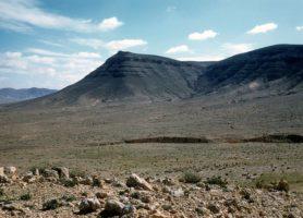 Djebel Nefoussa: une destination unique en son genre