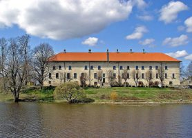 Dundaga: au cœur d'une envoûtante localité lettone