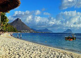 Flic En Flac: au cœur d'une merveilleuse aventure balnéaire