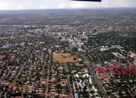 Gaborone: la séduisante métropole du Botswana