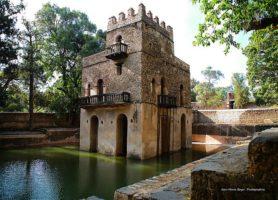 Gondar: découvrez la merveilleuse Rome d'Afrique