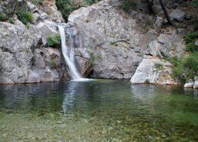 Gorges d'Héric: un magnifique site de promenade