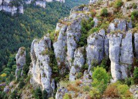 Gorges de la Jonte: une destination enchanteresse