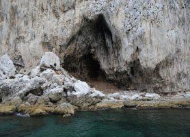 Grotte de Gorham : le musée naturel de l'art pariétal
