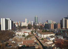Harare: découvrez la capitale du Zimbabwe