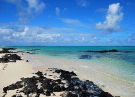Île aux Cerfs: explorez ce merveilleux îlot