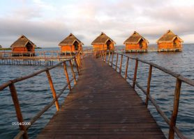 Inhambane: une formidable cité balnéaire