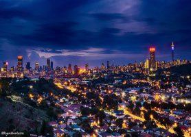 Johannesburg: découvrez la ville de l'or!