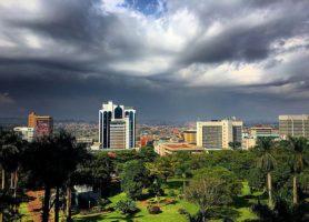 Kampala: la somptueuse métropole ougandaise