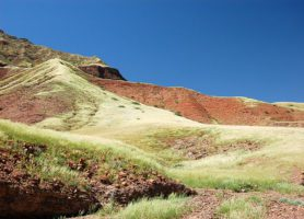 Kaokoland: une merveilleuse ville de Namibie