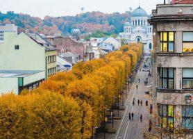 Kaunas: une importante cité lituanienne pleine de découvertes
