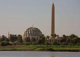 Khartoum: découvrez cette gigantesque agglomération