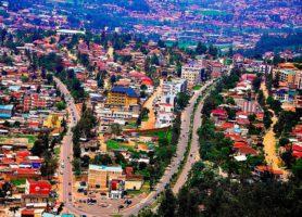 Kigali: découvrez la belle capitale du Rwanda
